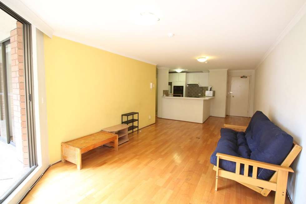 Second view of Homely apartment listing, 533 Kent Street, Sydney NSW 2000