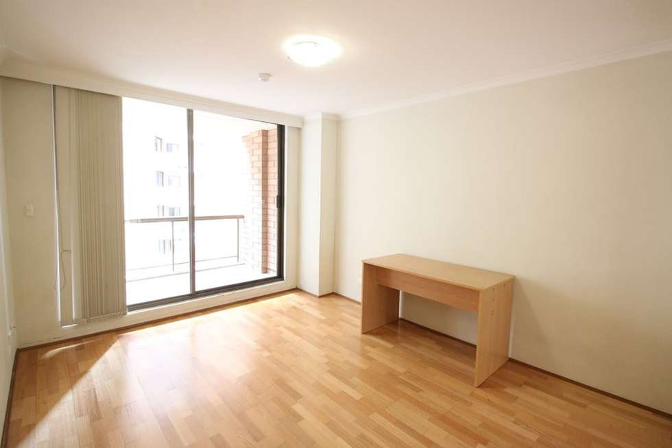 Third view of Homely apartment listing, 533 Kent Street, Sydney NSW 2000