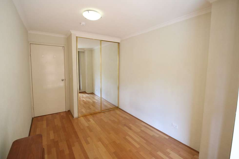 Fourth view of Homely apartment listing, 533 Kent Street, Sydney NSW 2000
