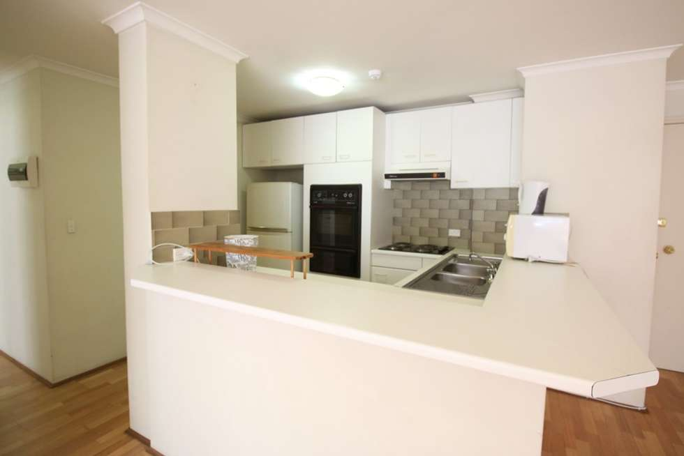 Fifth view of Homely apartment listing, 533 Kent Street, Sydney NSW 2000