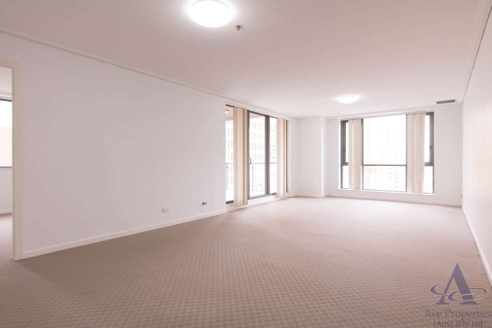 Second view of Homely apartment listing, 393 Pitt Street, Sydney NSW 2000