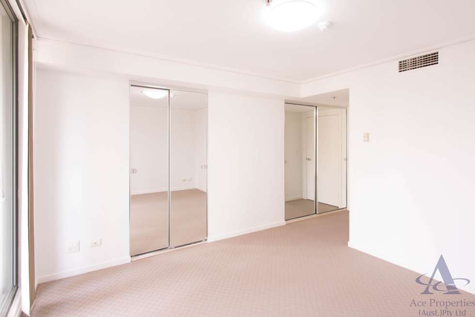 Third view of Homely apartment listing, 393 Pitt Street, Sydney NSW 2000