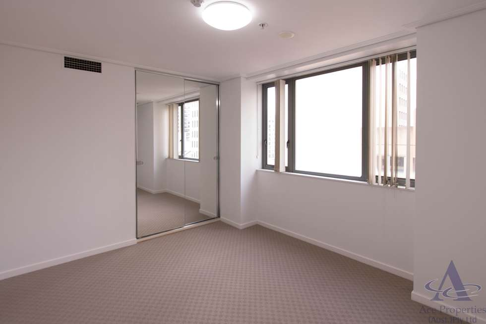 Fourth view of Homely apartment listing, 393 Pitt Street, Sydney NSW 2000