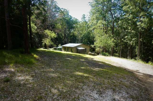 901 Bowraville  Road, Bellingen NSW 2454