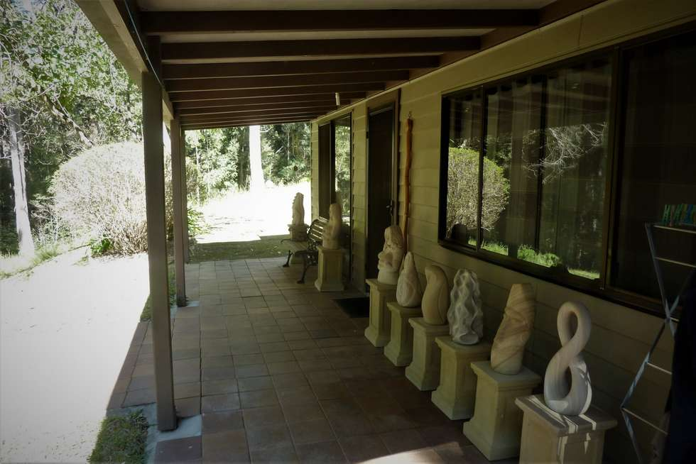 Third view of Homely house listing, 901 Bowraville  Road, Bellingen NSW 2454