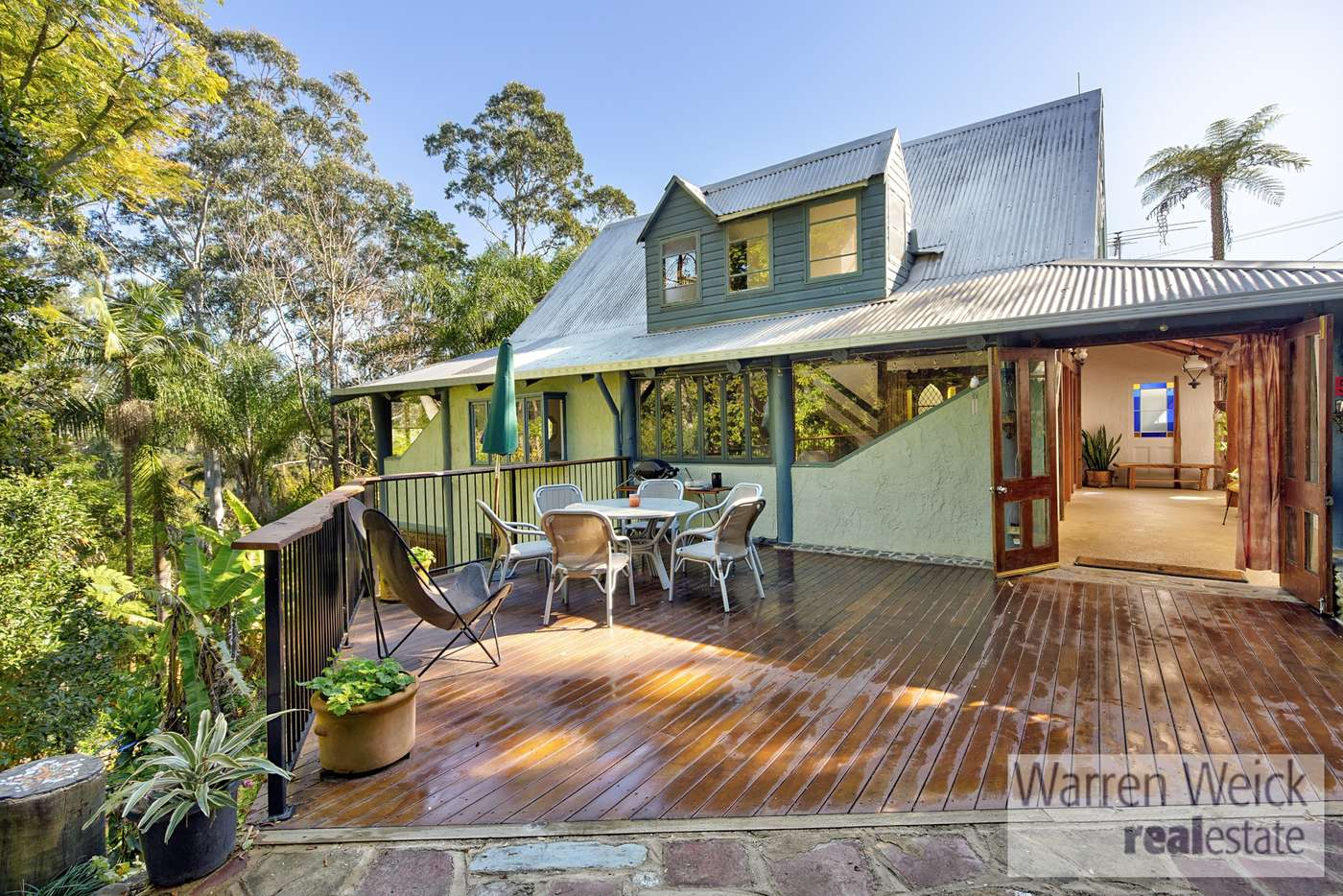 Main view of Homely house listing, 5 Hill Street, Bellingen NSW 2454