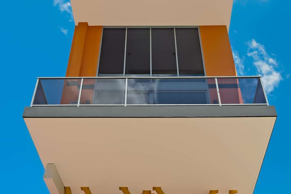 Third view of Homely apartment listing, 5/8 William Street, Lewisham NSW 2049