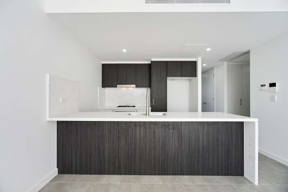 Second view of Homely apartment listing, 404/8 Monash  Road, Gladesville NSW 2111