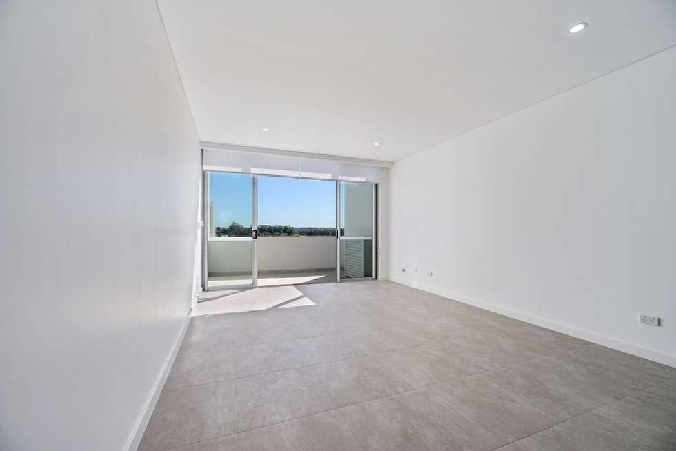 Third view of Homely apartment listing, 404/8 Monash  Road, Gladesville NSW 2111