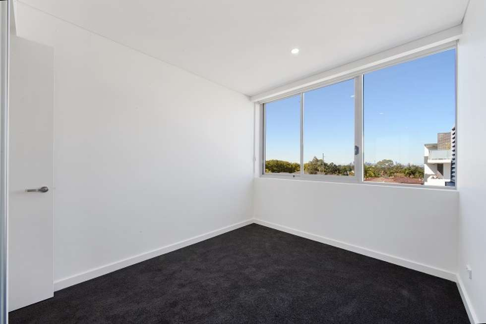 Fourth view of Homely apartment listing, 404/8 Monash  Road, Gladesville NSW 2111