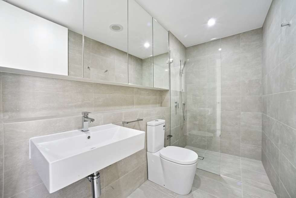 Fifth view of Homely apartment listing, 404/8 Monash  Road, Gladesville NSW 2111