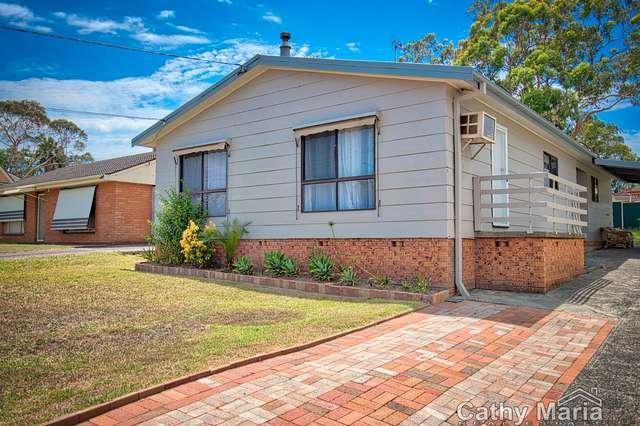 61 McKellar Boulevard, Blue Haven NSW 2262