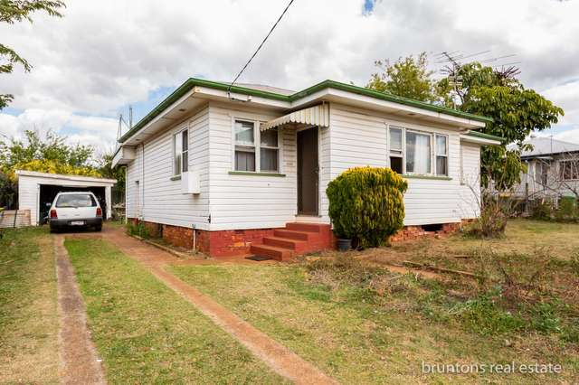 8 Farquharson Street, Harristown QLD 4350