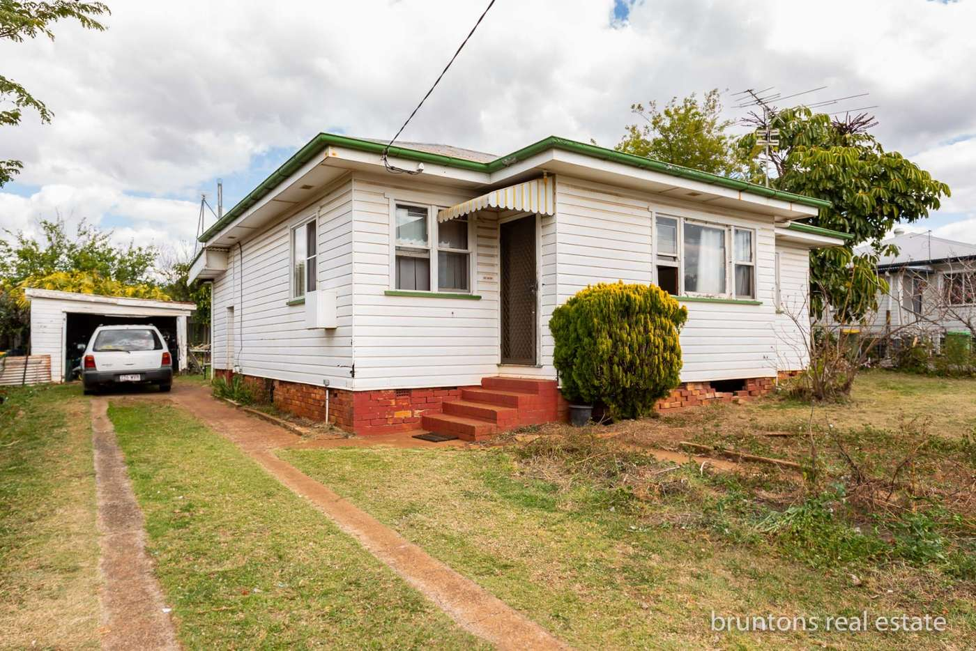 Main view of Homely house listing, 8 Farquharson Street, Harristown QLD 4350
