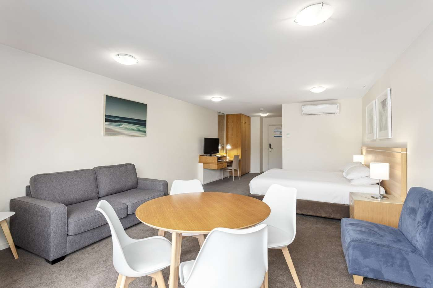 Main view of Homely unit listing, 220B/35 Mountjoy Parade, Lorne VIC 3232