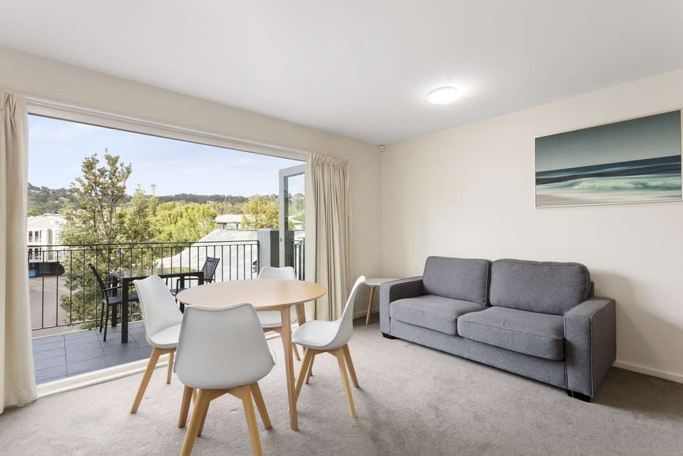 Second view of Homely unit listing, 220B/35 Mountjoy Parade, Lorne VIC 3232