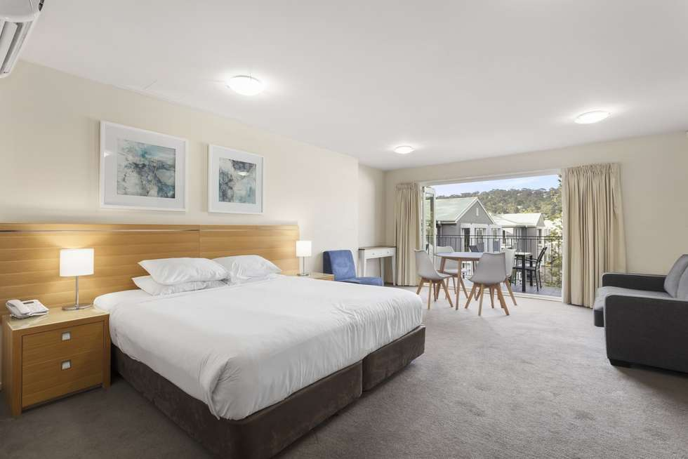 Third view of Homely unit listing, 220B/35 Mountjoy Parade, Lorne VIC 3232