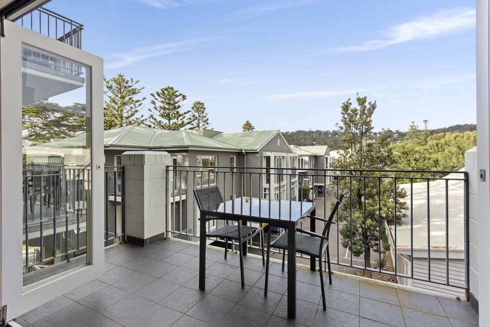 Fourth view of Homely unit listing, 220B/35 Mountjoy Parade, Lorne VIC 3232