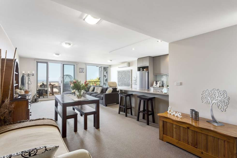 Second view of Homely apartment listing, 7/3-9 Armytage  Street, Lorne VIC 3232
