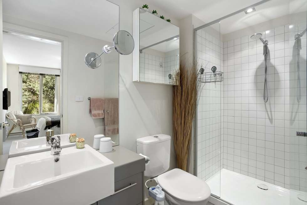 Third view of Homely apartment listing, 7/3-9 Armytage  Street, Lorne VIC 3232