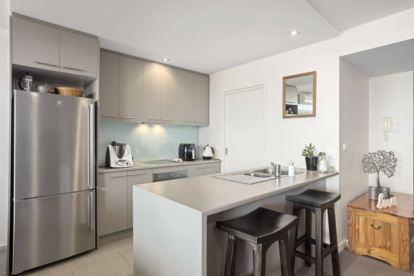 Fifth view of Homely apartment listing, 7/3-9 Armytage  Street, Lorne VIC 3232