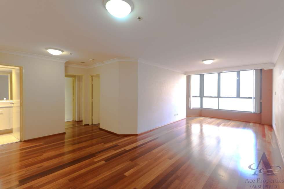 Second view of Homely apartment listing, 755 George  Street, Sydney NSW 2000
