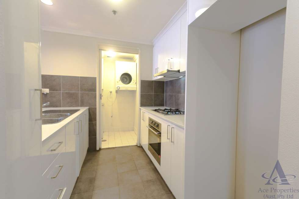 Fifth view of Homely apartment listing, 755 George  Street, Sydney NSW 2000