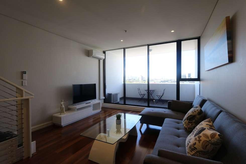 Second view of Homely apartment listing, 15 Joynton  Avenue, Zetland NSW 2017