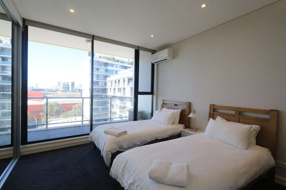 Third view of Homely apartment listing, 15 Joynton  Avenue, Zetland NSW 2017