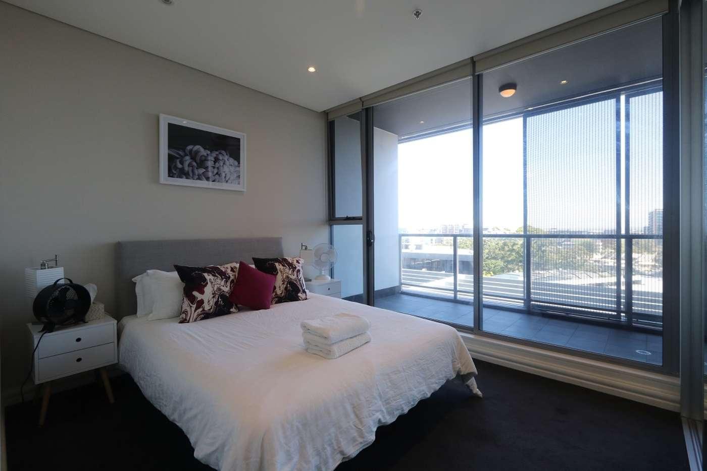 Sixth view of Homely apartment listing, 15 Joynton  Avenue, Zetland NSW 2017