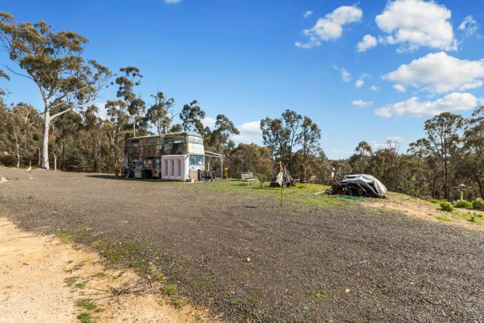 Fourth view of Homely residentialLand listing, 240 Doctors Creek Road, Clonbinane VIC 3658