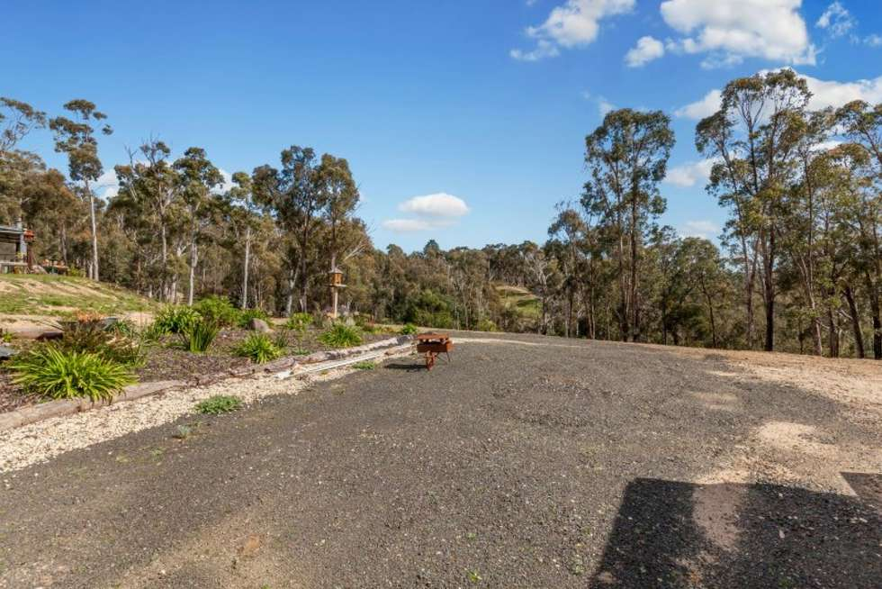 Fifth view of Homely residentialLand listing, 240 Doctors Creek Road, Clonbinane VIC 3658