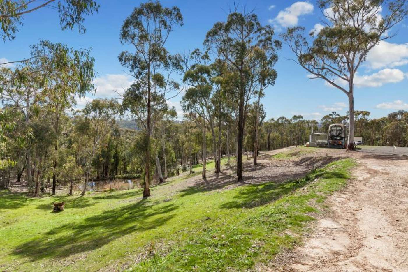 Seventh view of Homely residentialLand listing, 240 Doctors Creek Road, Clonbinane VIC 3658