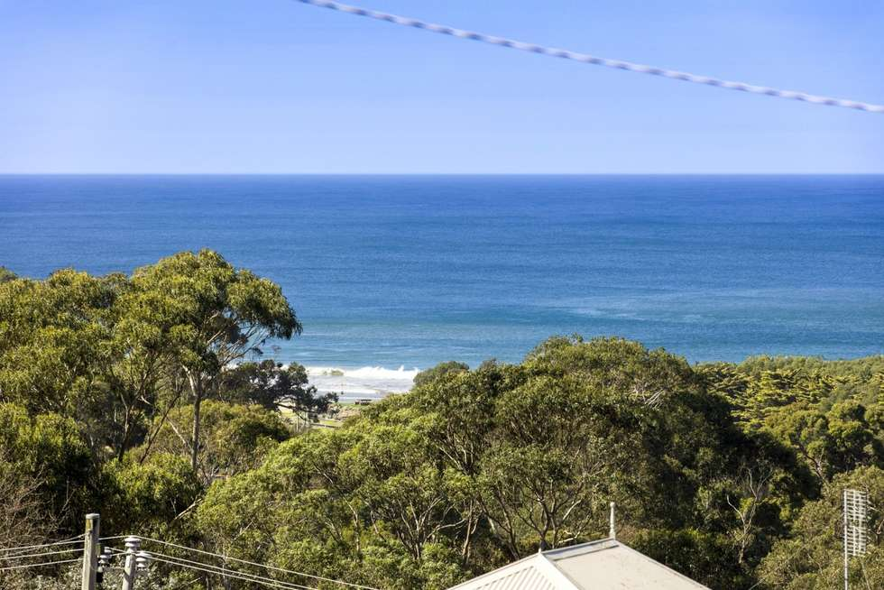 Fourth view of Homely residentialLand listing, Lot 8, 22 Clissold Street, Lorne VIC 3232
