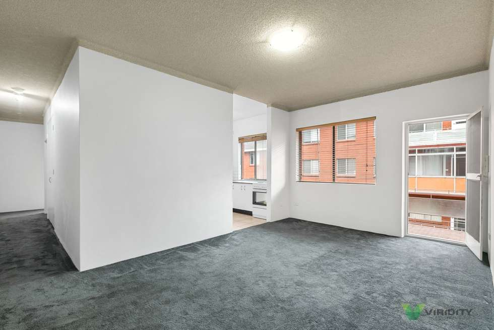 Second view of Homely apartment listing, 17/146-148 Chuter  Avenue, Sans Souci NSW 2219