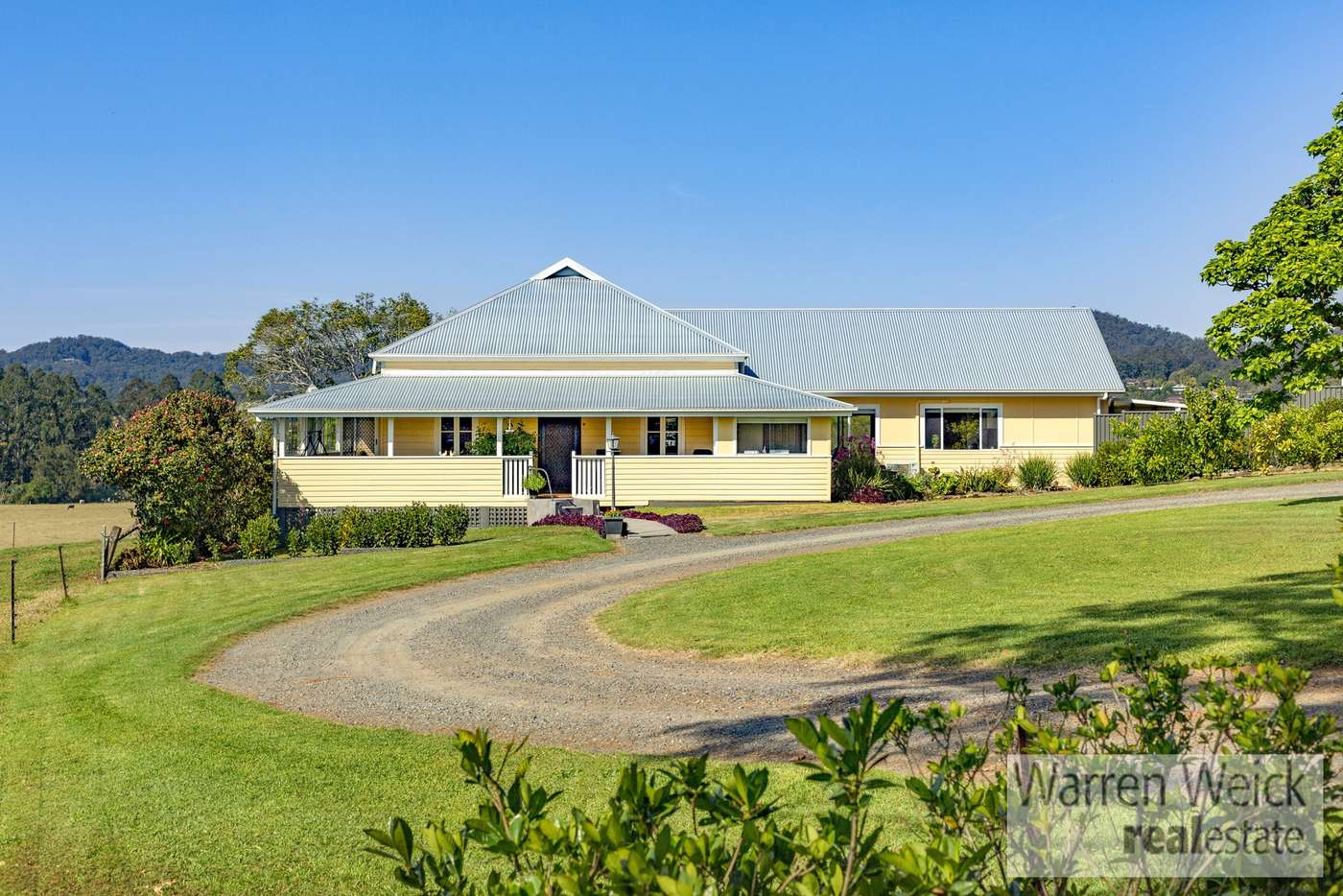 Main view of Homely other listing, 102 North Bank  Road, Bellingen NSW 2454