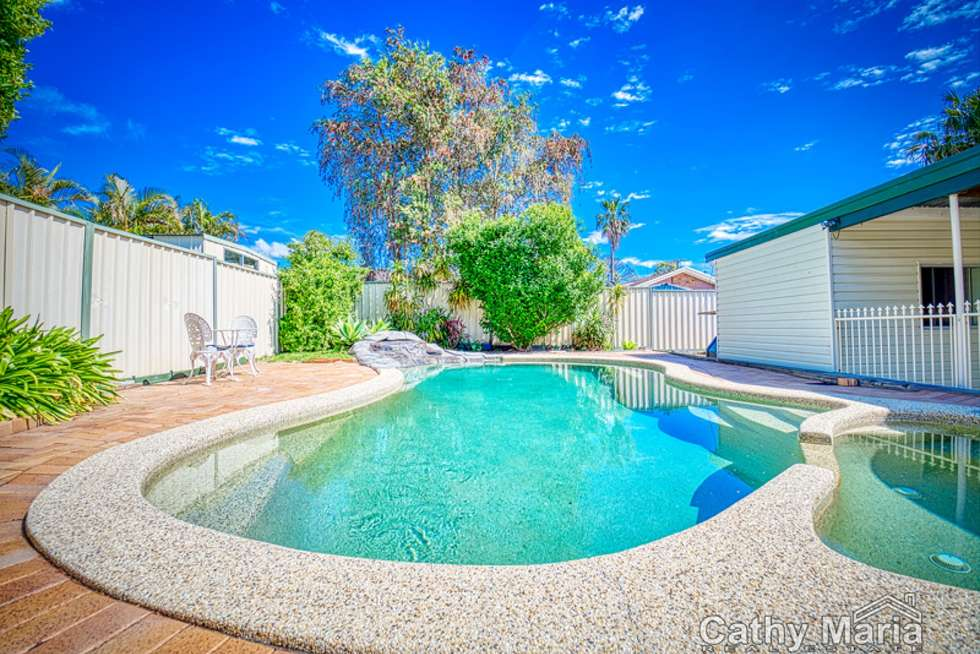 Second view of Homely house listing, 87 Cams Boulevard, Summerland Point NSW 2259