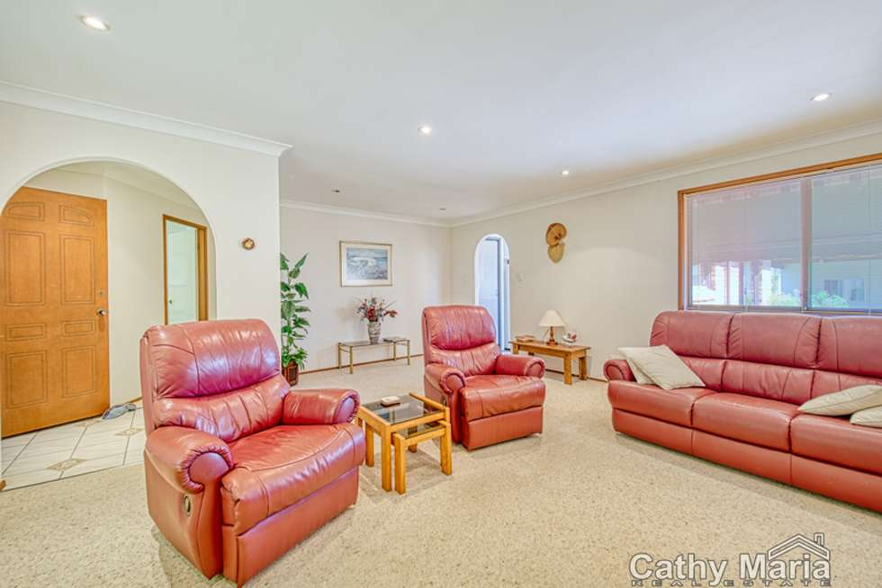 Fourth view of Homely house listing, 87 Cams Boulevard, Summerland Point NSW 2259
