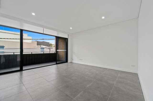 201/27 Church  Street, Camperdown NSW 2050