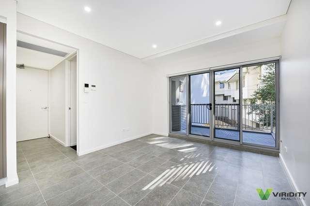 10/1 Sparkes  Lane, Camperdown NSW 2050