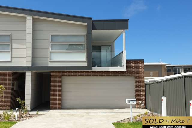 15 Skiff Place, Shell Cove NSW 2529