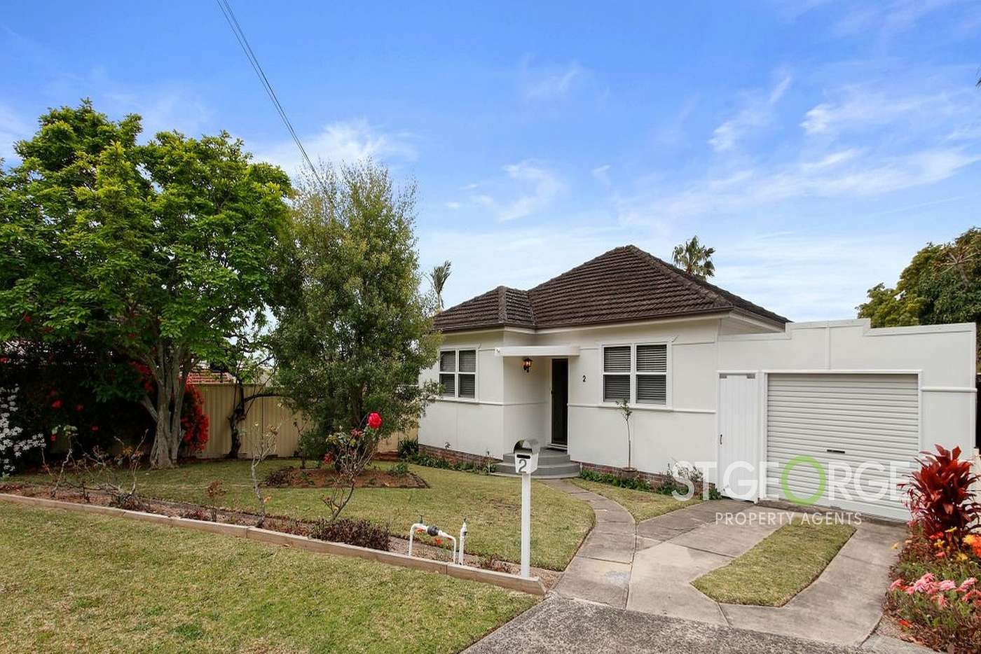 Main view of Homely house listing, 2 Edmund  Street, Beverly Hills NSW 2209
