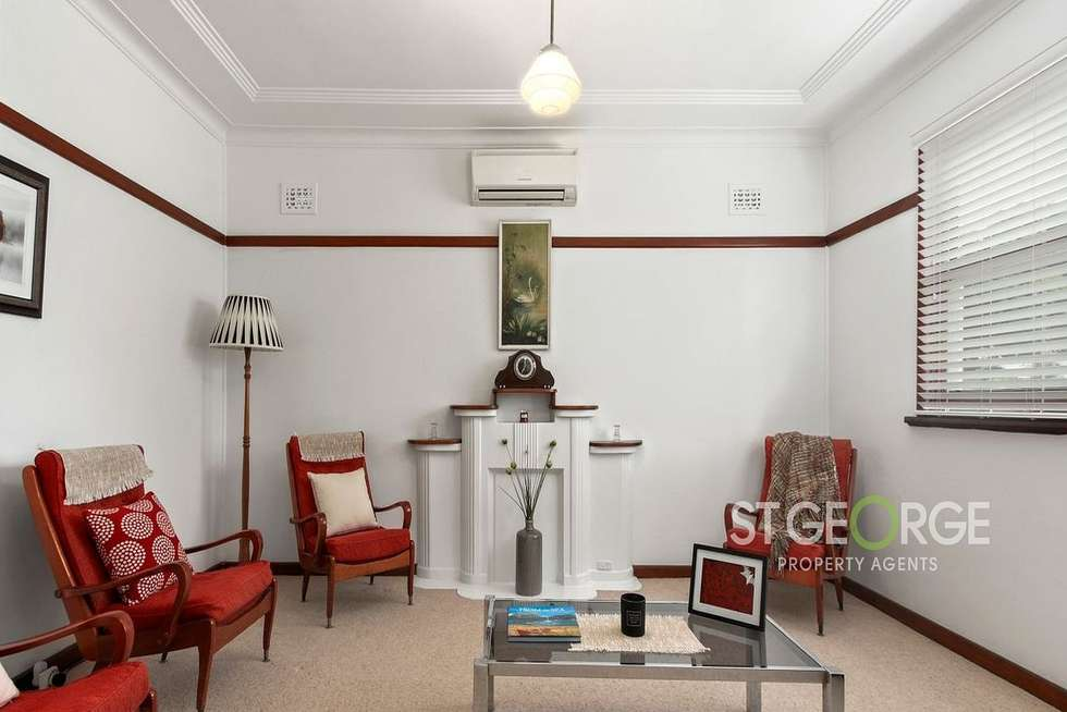 Second view of Homely house listing, 2 Edmund  Street, Beverly Hills NSW 2209