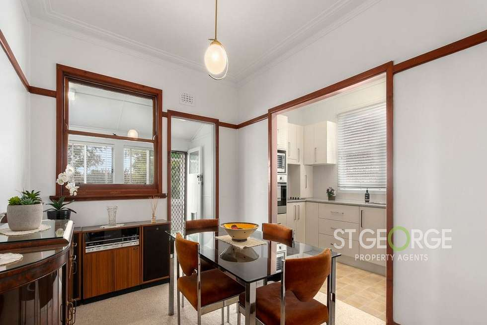 Fifth view of Homely house listing, 2 Edmund  Street, Beverly Hills NSW 2209