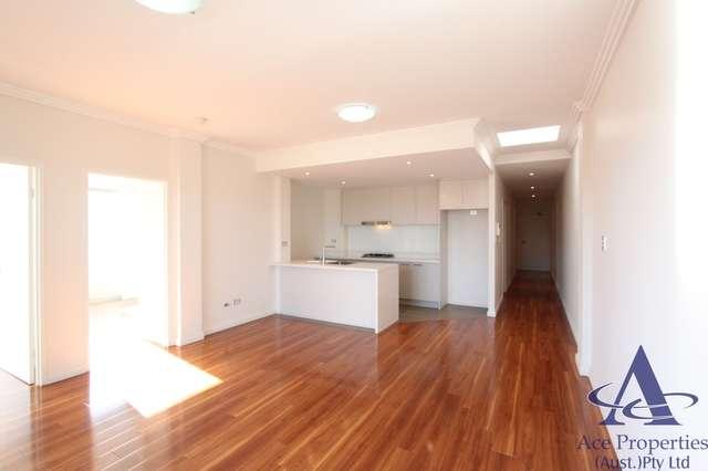 81-86 Courallie  Avenue, Homebush West NSW 2140