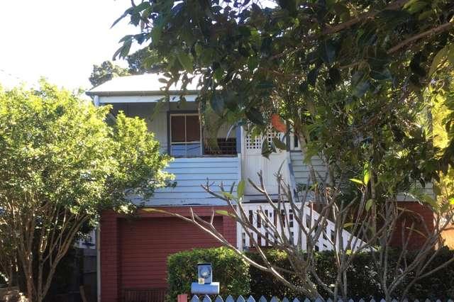 55 Uplands  Terrace, Wynnum QLD 4178