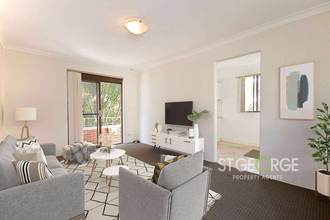 Main view of Homely apartment listing, 6/36 Ocean Street, Penshurst NSW 2222