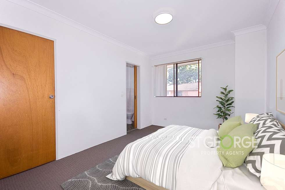 Second view of Homely apartment listing, 6/36 Ocean Street, Penshurst NSW 2222