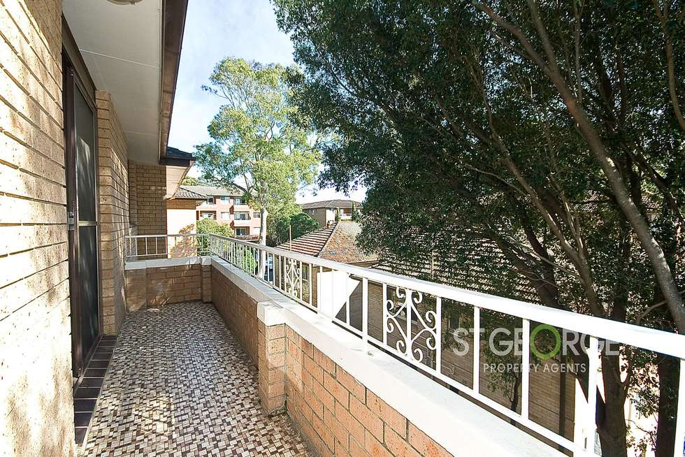 Third view of Homely apartment listing, 6/36 Ocean Street, Penshurst NSW 2222