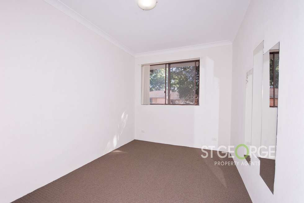 Fifth view of Homely apartment listing, 6/36 Ocean Street, Penshurst NSW 2222